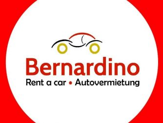 Bernardino Rent a Car